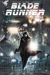 Blade Runner 2019 #2 Cvr C Guinaldo (Mr) naldo (Mr)