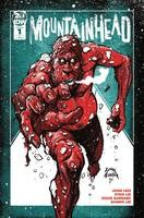 Mountainhead #1 (of 5) 1:10 Incentive Variant