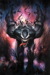 Absolute Carnage #1 (of 5) Adi Granov Codex Variant