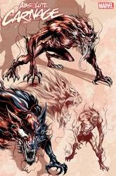 Absolute Carnage #2 (of 5) Marco Checchetto Young Guns Variant