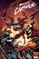 Absolute Carnage #2 (Of 4) LimVar Ac Var Ac