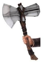 Avengers Endgame Thor Stormbreaker Hammer (C: 1-1-2) aker Hammer (C: 1-1-2)