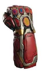 Avengers Endgame Deluxe Iron Gauntlet (C: 1-1-2) auntlet (C: 1-1-2)