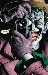 Batman The Killing Joke Hc New Ed  Ed