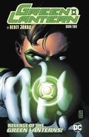 Green Lantern By Geoff Johns Tp Book 02 p Book 02