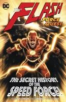 Flash Tp Vol 10 Force Quest