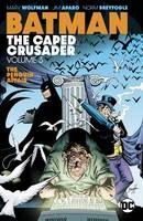 Batman The Caped Crusader Tp Vol 03 ol 03