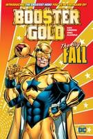 Booster Gold: The Big Fall Hardcover
