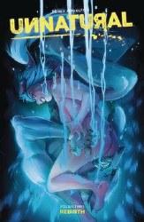 Unnatural Vol 3 Rebirth Trade Paperback