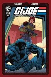 G.I. Joe A Real American Hero #268 Cover A