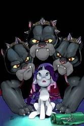 My Little Pony Friendship Is Magic #82 Cvr A Kuusisto (C: 1- agic #82 Cvr A Kuusisto (C: 1-