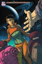 Star Pig #3 (Of 4) 10 Copy Incv Gaston (Net) v Gaston (Net)