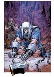 Ragnarok Breaking Of Helheim #2 (Of 6) Cvr A Simonson 2 (Of 6) Cvr A Simonson