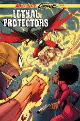 Absolute Carnage Lethal Protectors #2 (Of 3) Ac tors #2 (Of 3) Ac