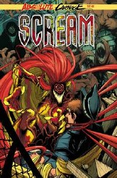 Absolute Carnage Scream #2 (Of3) Ac 3) Ac