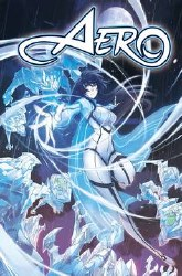 Aero #3 Cover A Keng