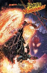 Absolute Carnage Symbiote Of Vengeance #1 Cover A
