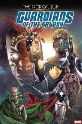 Guardians Of The Galaxy Prodigal Sun #1 al Sun #1
