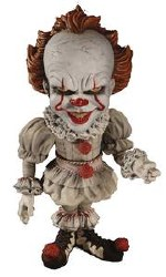 Mezco Designer Series Deluxe IT Pennywise Action Figure