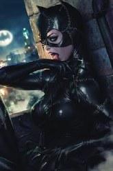 Catwoman #15 Card Stock Var EdYotv Yotv