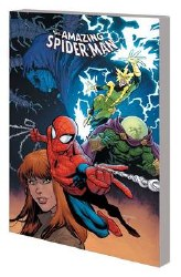 Amazing Spider-Man By Nick Spencer Tp Vol 05 ncer Tp Vol 05