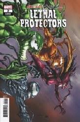 Absolute Carnage Lethal Protectors #2 (Of 3) Codex Var Ac tors #2 (Of 3) Codex Var Ac