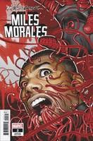 Absolute Carnage Miles Morales #2 (of 3) Cover B - Connecting Cover Variant