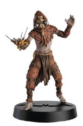DC Batman Arkham Asylum 10th Anniversary Collection #5 Scarecrow