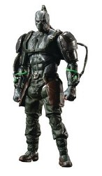 Injustice 2 Bane PXE 1/18th Scale Figure