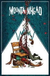 Mountainhead #3 (of 5) Cover A Regular Ryan Lee Cover