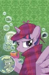 My Little Pony Friendship Is Magic #83 Cvr A Sherron (C: 1-0 agic #83 Cvr A Sherron (C: 1-0