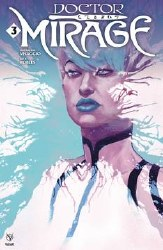 Doctor Mirage #3 (Of 5) Cvr BAllen Allen