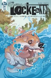 Locke & Key Dog Days One-shot