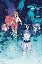 Black Hammer Justice League #4(Of 5) Cvr A Walsh (Of 5) Cvr A Walsh