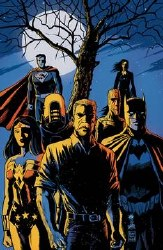 Black Hammer Justice League #4(Of 5) Cvr C Francavilla (Of 5) Cvr C Francavilla
