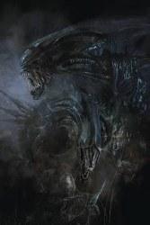 Aliens Rescue #4 (Of 4) Cvr ADe La Torre De La Torre