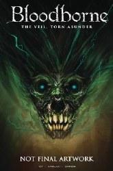 Bloodborne #16 Cvr A Magill (Mr) r)