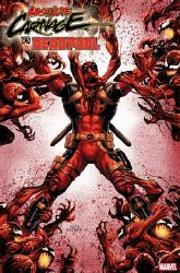 Absolute Carnage Vs Deadpool #3 (Of 3) Ac 3 (Of 3) Ac