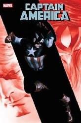Captain America #15