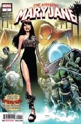 Amazing Mary Jane #1