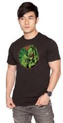 DC Doomsday Clock Joker T-Shirt Size XL
