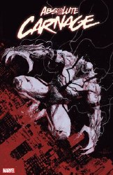 Absolute Carnage #4 (of 5) Codex Variant