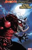 Absolute Carnage Lethal Protectors #3 (of 3) Codex Variant