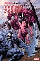 Absolute Carnage Scream #3 (Of3) Bagley Connecting Var Ac 3) Bagley Connecting Var Ac