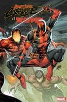 Absolute Carnage vs Deadpool #3 (of 3) Cover B - Rob Liefeld Connecting Cover