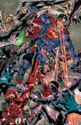 Action Comics #1016 Var Ed Yotv v