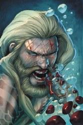 Aquaman #53 Var Ed Yotv