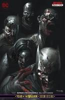 Batman And The Outsiders #6 Var Ed Yotv r Ed Yotv