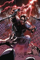 Nightwing #65 Var Ed Yotv