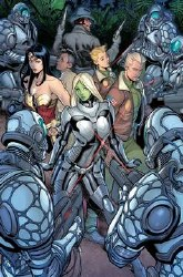 Wonder Woman Come Back To Me #4 (Of 6) 4 (Of 6)